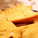 Christmas Eve - Garlic Bread
