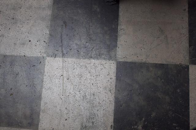 Carrelage ancien noir et blanc flickr photo sharing - Carrelage ancien noir et blanc ...