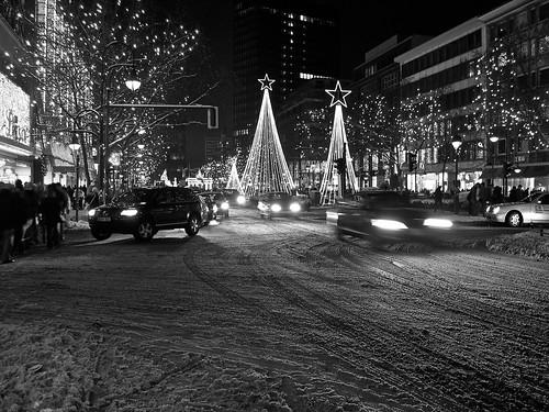 Berlín 42 Navidad