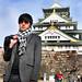 Osaka Castle 大坂城