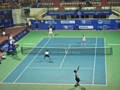 SDAT Tennis Stadium