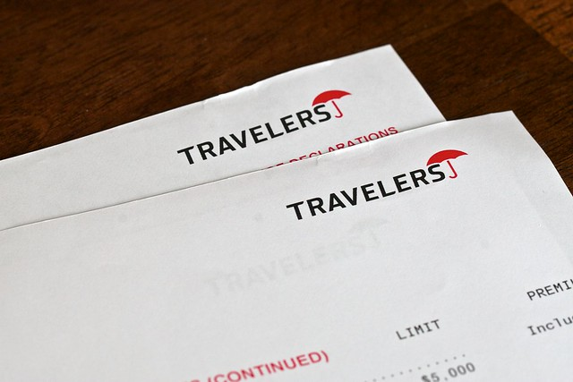 Travelers Auto Insurance Claims Reviews
