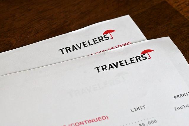 Travelers Auto Insurance Reputation