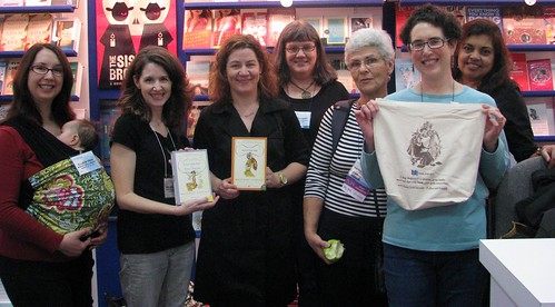 Betsy-Tacy Society at ALA Midwinter