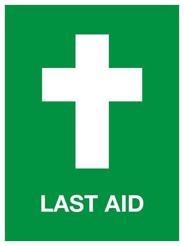 Last aid