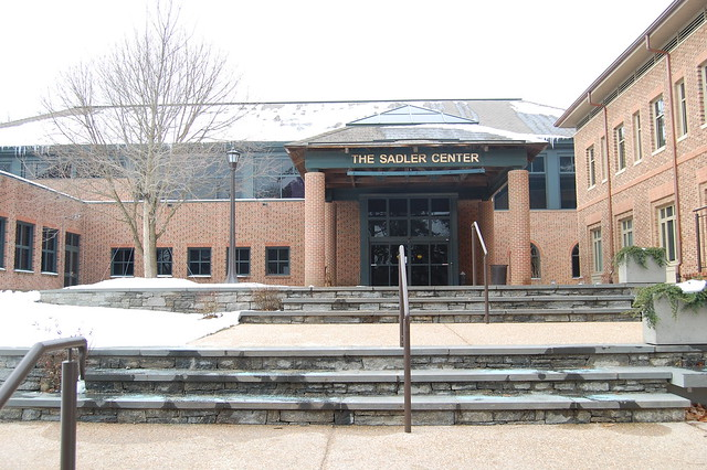 Sadler Center