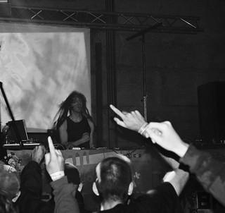 Aaron Spectre - Drumska festival