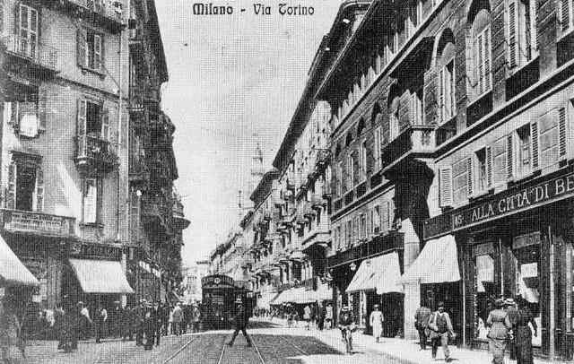 Sharing Hotel Torino