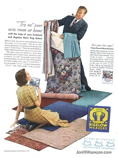 Bigelow-Sanford Carpet Company - 19391200 American Home