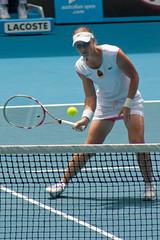 Australian Open 2011 - Samantha Stosur (AUS)