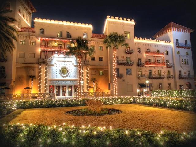 Hotels St Augustine I