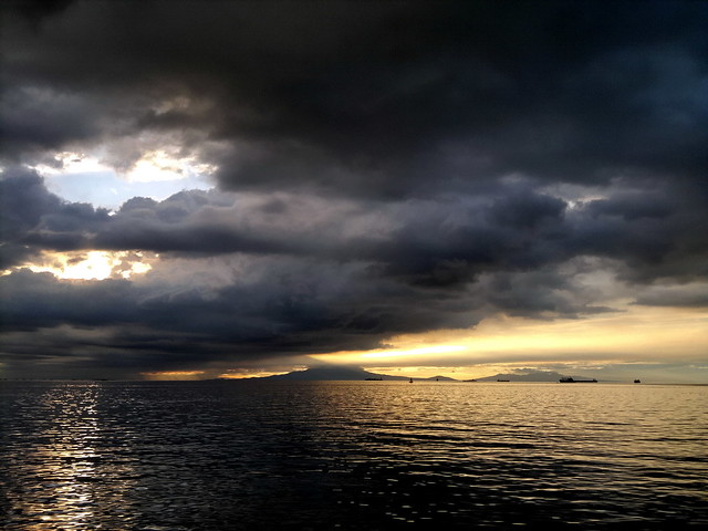 sunset  -103