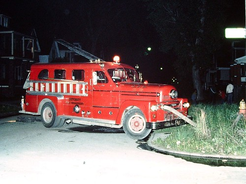 Flickr: The Old fire trucks Pool