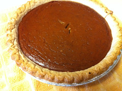 pie, sweet potato pie, baked goods, tart, food, dish, cuisine, pumpkin pie,
