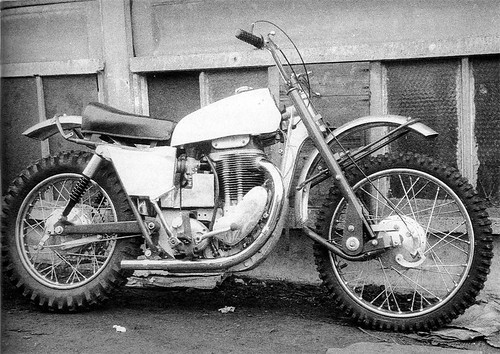 Matchless Powered