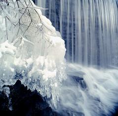 Ice Falls