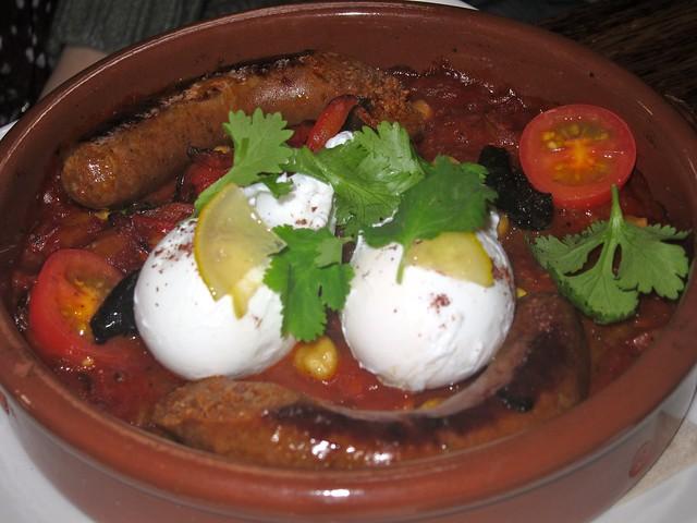 Tagine | Café Medina