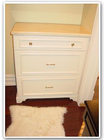 Custom Dresser In Walk In Closet Flickr Photo Sharing