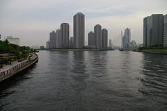 水上都市 City on the River