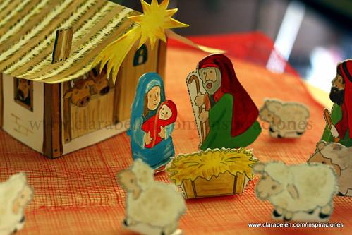 Inspiraciones manualidades y reciclaje manualidades - Ver manualidades de navidad ...