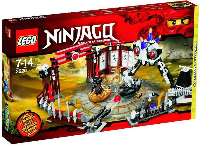 LEGO NinjaGo 2011 - 2520