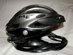 helmet, personal protective equipment, bicycle helmet, headgear,