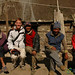 Dan Hangs with the Letdar Group - Annapurna Circuit, Nepal