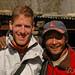 Dan's New Pal - Annapurna Circuit, Nepal
