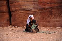 Petra Music Man