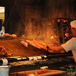 Grill Master - Montevideo, Uruguay