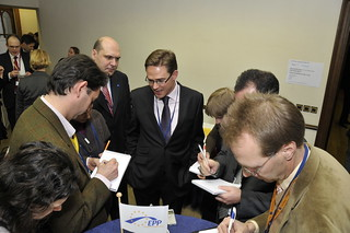 EPP Summit December 2010