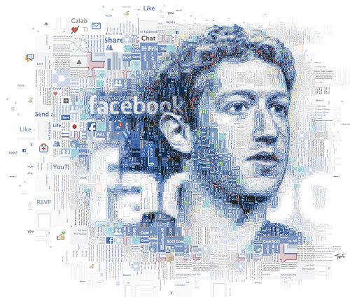 Congrats Mark Zuckerberg!
