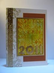 101218 Linda Christmas 2011