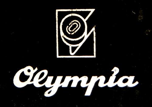 Olympia Mod.8