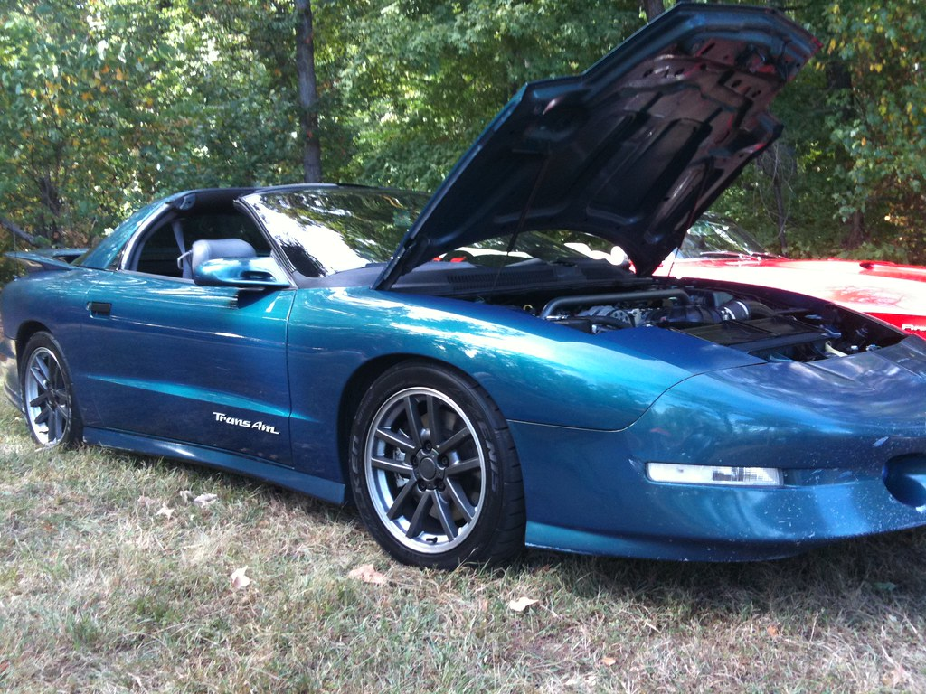 Any Pic Of Ss 10 Spokes On Trans Am Page 2 Ls1tech