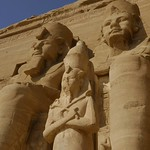 Abu Simbel - Great Temple of Ramses II