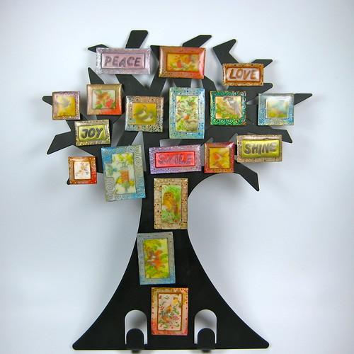 Tree of Birds - Gift