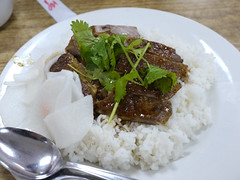 土, 2010-12-25 13:19 - Duck Rice, Bo Ky Restaurant 波記潮州小食