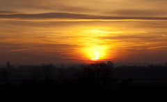 Eclipse of the Sun, 04-01-11