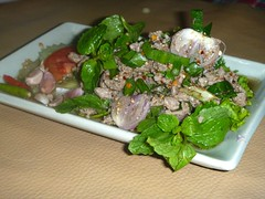 lunch, salad, vegetable, vegetarian food, meat, food, dish, cuisine, caesar salad,