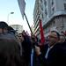Small photo of Rassemblement tunisien contre Ben Ali