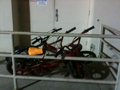 Mall Cops FTW