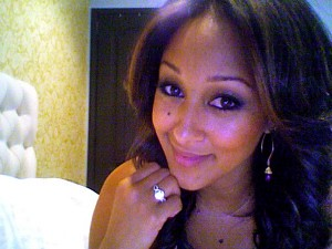 View Full Size | More tamera mowry engagement ring flickr photo ...