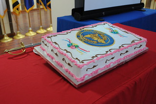 Camp Arifjan celebrates Army Reserve's 106th birthday