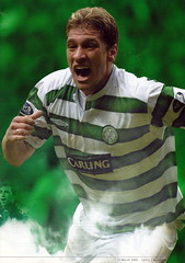 Celtic vs Barcelona - 2004 - Page 11