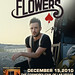NOVEMBER 22-26th: The Cosmopolitan of Las Vegas Brandon Flowers Concert Ticket Giveaway