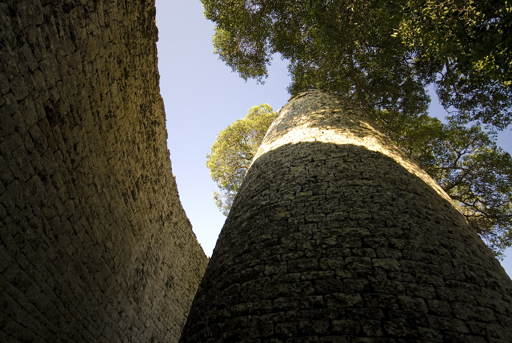 Torre Zimbabue