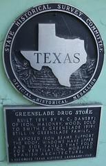 Photo of Black plaque № 20702