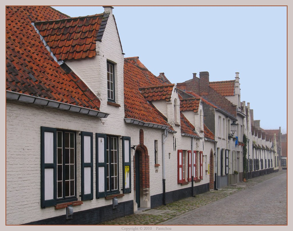 Francois Illas New Tradition: Bruges : Municipal Museum Of Arts And Popular Traditions