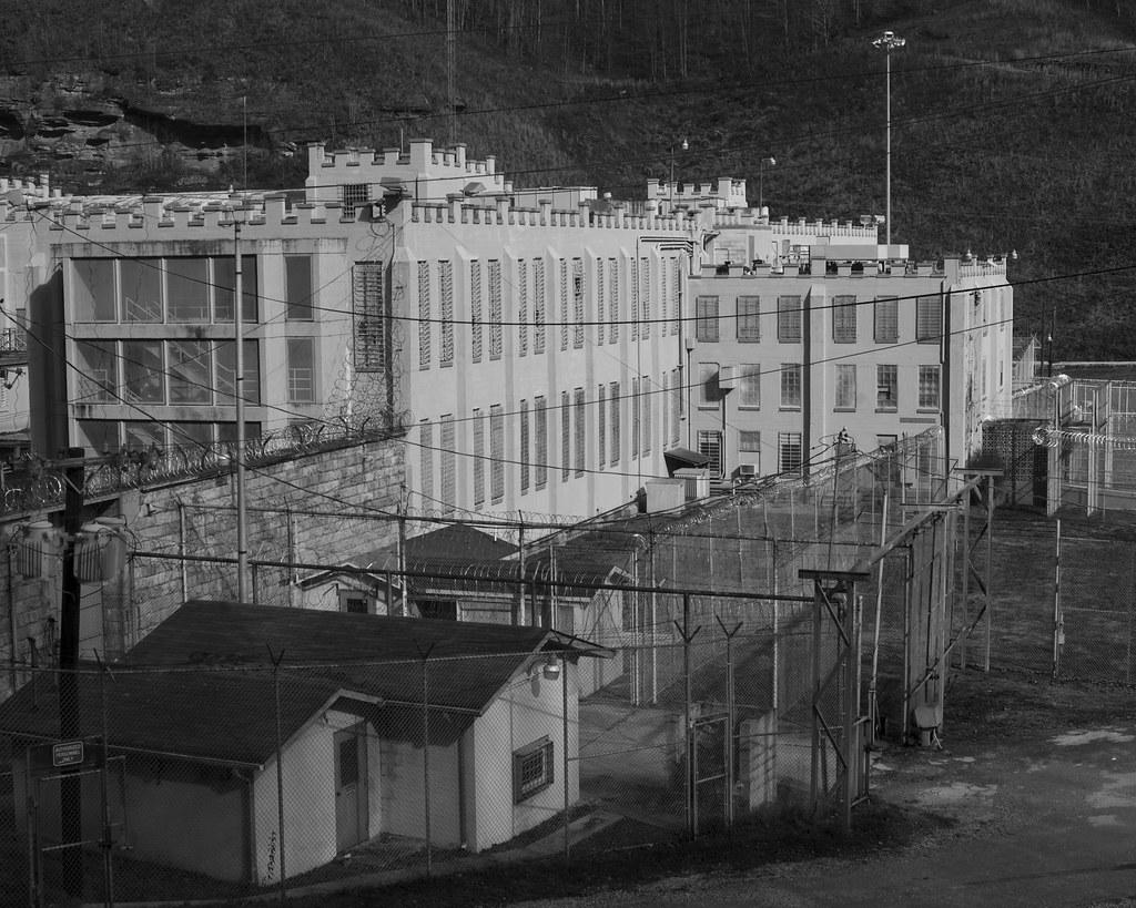 Prison Front